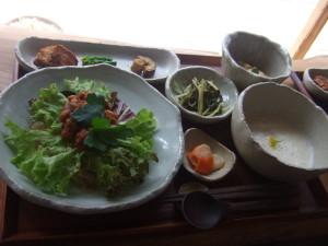 野菜cafe 廻 Meguri 3